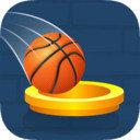粉碎篮球游戏