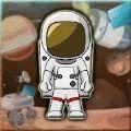 宇航員逃逸游戲