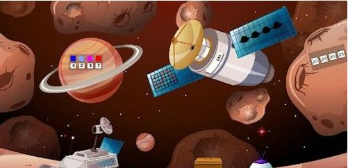 宇航員逃逸游戲v64.0.0安卓版截圖2