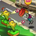植物帝国游戏
