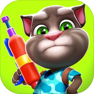 汤姆猫战营无限钻石版