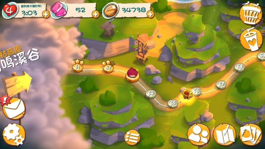 愤怒的小鸟2游戏下载免费