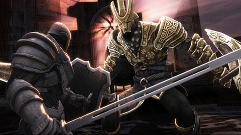 无尽之剑2中文版安卓免费下载