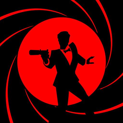 超级玩家我是007