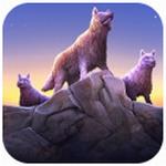 狼族模拟进化破解版