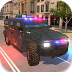 美国警车驾驶无限金币版