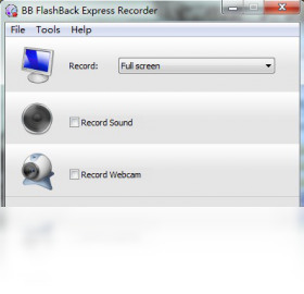BB Flashback Express旧版下载