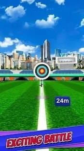 城市射箭比赛手游下载
