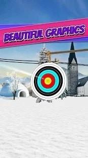 城市射箭比赛游戏安卓版v1.0