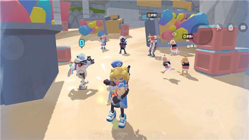 香肠派对无限糖果版游戏下载