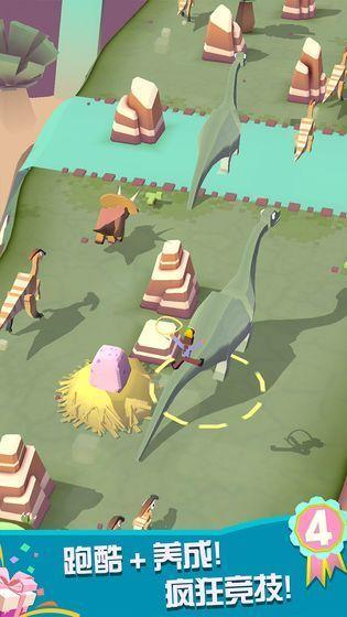 疯狂动物园无限动物破解版下载