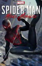 蜘蛛侠迈尔斯·莫拉莱斯手机版下载