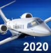 航空飞机模拟器2020