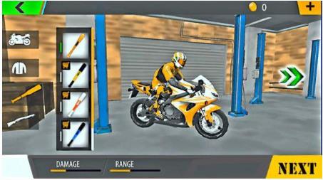 暴力赛车摩托车app下载