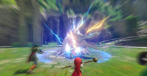 勇者斗恶龙11S寻觅逝去的时光决定版官网版下载