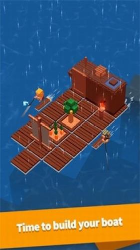 海上方舟无限钻石版