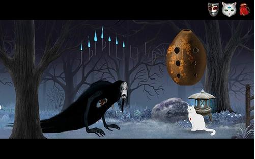 猫和幽灵之路中文版安卓版