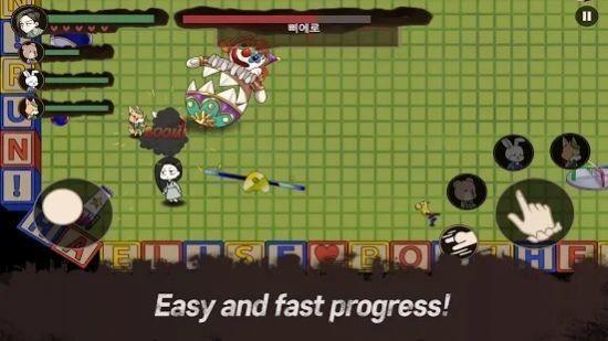 艾丽斯的噩梦游戏官方汉化版