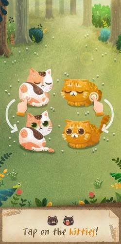 猫咪森林破解版中文