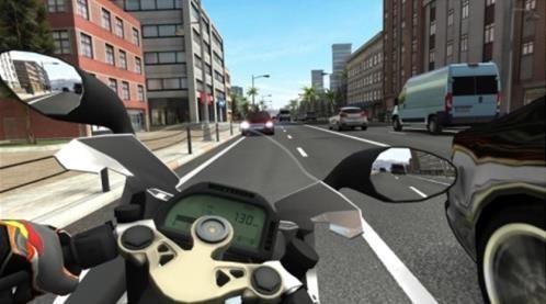 疯狂摩托车破解版