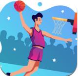 篮球动作狂官方版