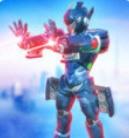 未来忍者机器人之战中文版下载