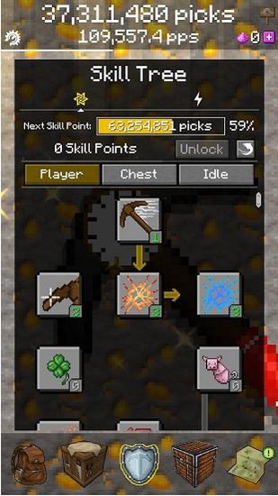 我的世界采矿游戏无限钻石版下载
