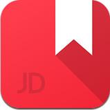 京东阅读app网页版