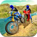 越野摩托车2020汉化破解版