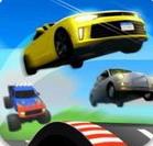 山路汽车驾驶模拟