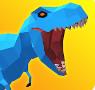 恐龙横行破解版
