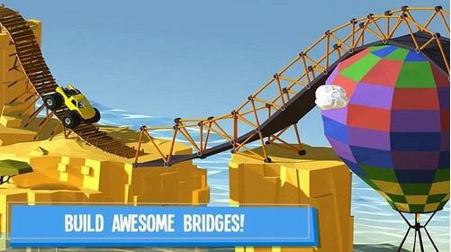 造座桥游戏攻略