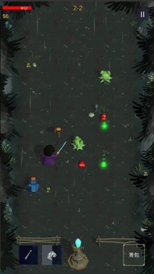 无尽森林安卓游戏