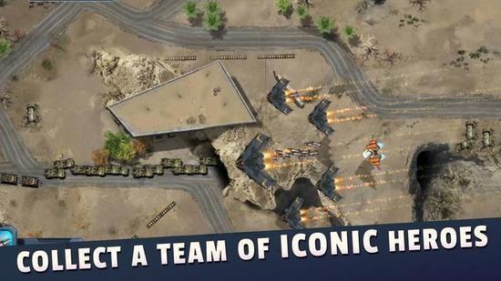 防御之迷无限战争最新汉化版