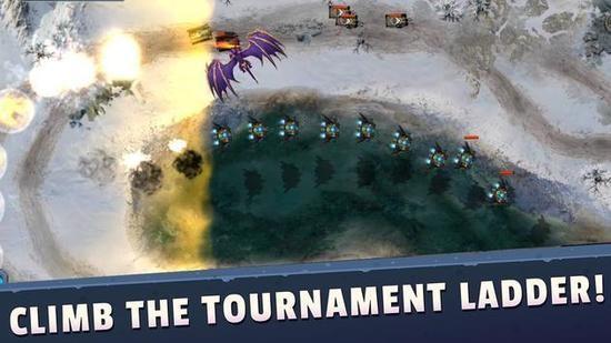 防御之迷无限战争最新版下载