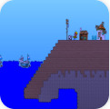流水物理模拟器游戏