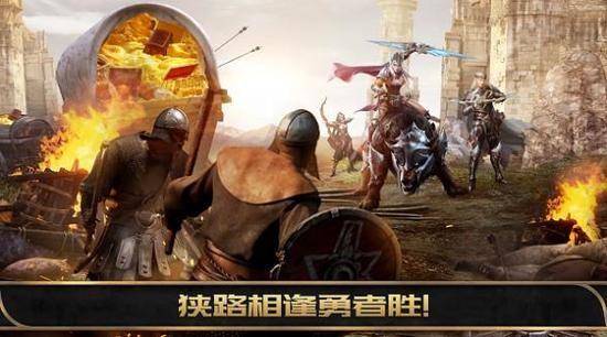 阿瓦隆之王破解版无限金币版