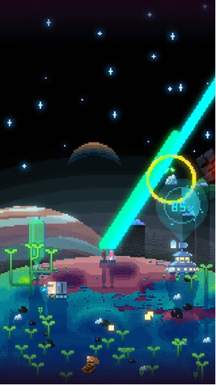 绿色星球2汉化版下载