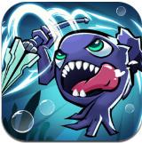 鱼人消灭战游戏手机版