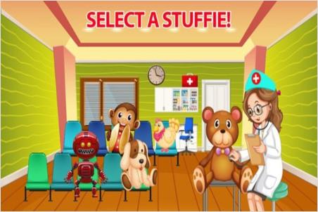 我的玩具诊所安卓版下载