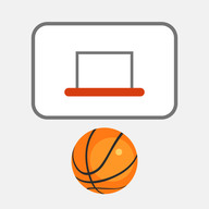 击掷篮球免费版