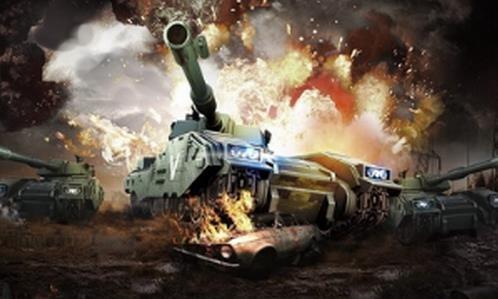天天坦克大战vip破解版