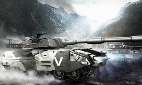 天天坦克大战破解版v1.0.0