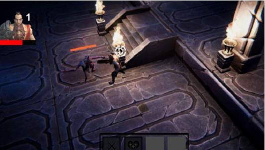 魔灵战魂游戏安卓版下载