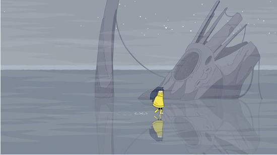Minute of Islands游戏下载