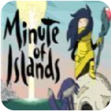 Minute of Islands单机游戏
