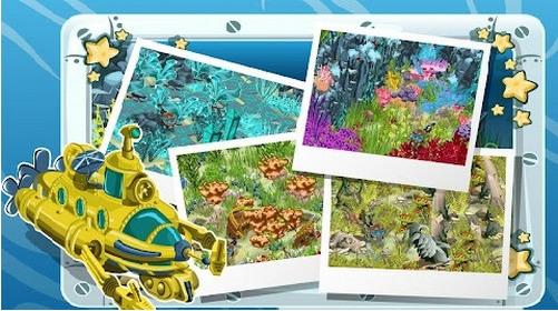 海底寻宝免费版下载