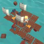 木筏生存战争中文版