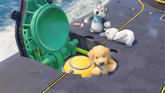 party animals游戏汉化中文版游戏下载