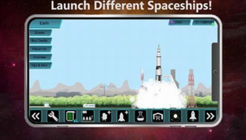 微型太空计划汉化版破解版